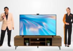 Huawei Vision S Smart Screen launch
