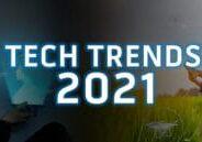 Telenor Tech Trends 2021