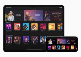 Apple Garageband Remix and Soundpack update