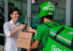 grabfood delivery 1