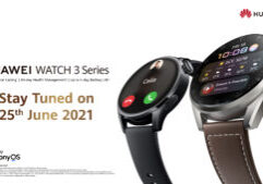 Huawei Watch 3 Malaysia price