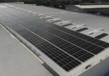 Dell Technologies solar panel penang
