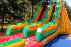 fiesta-slide-inflatable-rental-in-steens-columbus-mississippi