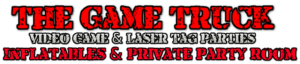 video game truck laser tag inflatable rental and birthday party room in columbus steens mississippi