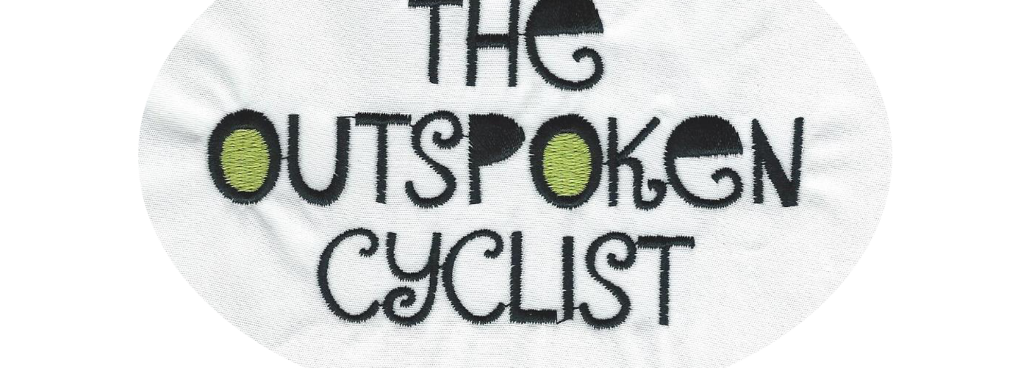 Outspoken Cyclist Podcast