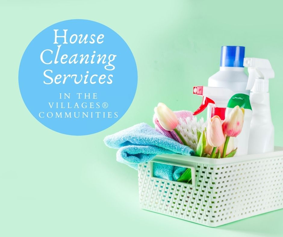 Housekeeping Services During Your Stay