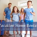 Book a Vacation Rental in The Villages® Communities