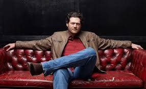 Read more about the article Turns out Blake Shelton is a tease…