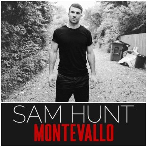 Sam Hunt kind of looks like Hitler on his Montevallo cover