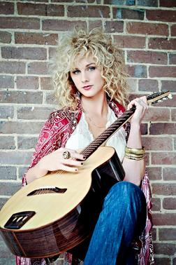 Read more about the article The Voice's Adley Stump literally gets paid peanuts