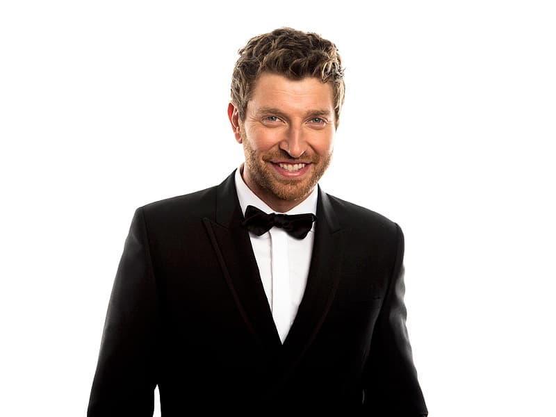 Read more about the article Is Brett Eldredge Broadway Bound?