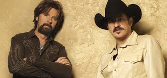 Brooks & Dunn To Reunite At ACM's!
