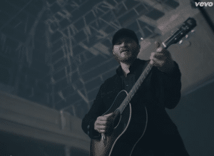 Eric Paslay performs in She Don't Love You video