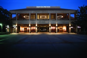 Grand Ole Opry now officially a national treasure