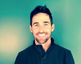 Newly short haired Jake Owen channels his inner Garth Brooks