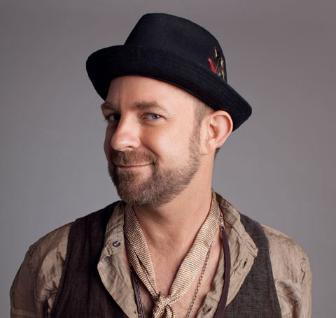 Read more about the article Kristian Bush Lights Us Up-WATCH
