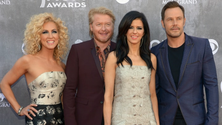 Who Is Little Big Town's song 'Girl Crush' About?