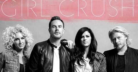 Little Big Town [Girl] Crushes the Competition