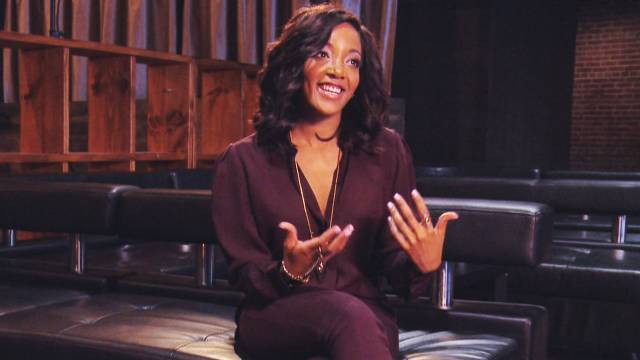 Did Mickey Guyton Have a Quarter Life Crisis?