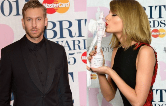 Read more about the article Taylor Swift Spotted In Nashville With This Handsome Guy…