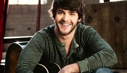 Read more about the article Well Thomas Rhett's new sound is … interesting