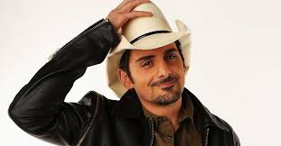 Brad Paisley has a jam session with young guitarist…