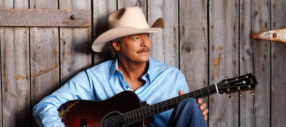 Read more about the article We are more than an itty bitty excited for new Alan Jackson music…