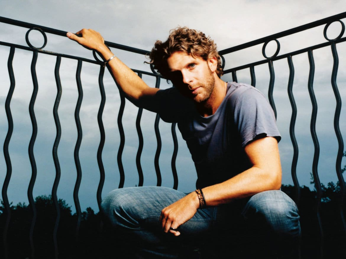 Read more about the article #ThrowbackThursday with Billy Currington