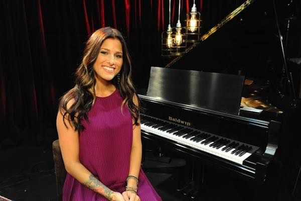 Since We Can't Stop Listening To The 'Let Me Go' Snippet, Cassadee Pope is our #WCW