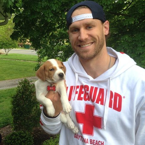Chase Rice ready to headline new tour