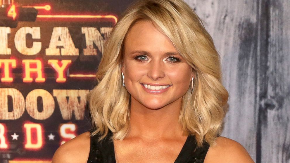 Read more about the article There's one thing Miranda Lambert doesn't always win