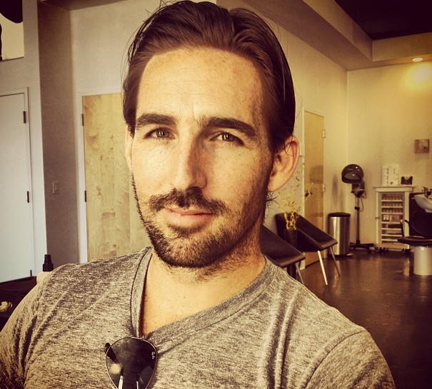 Read more about the article We have a bank teller to thank for Jake Owen