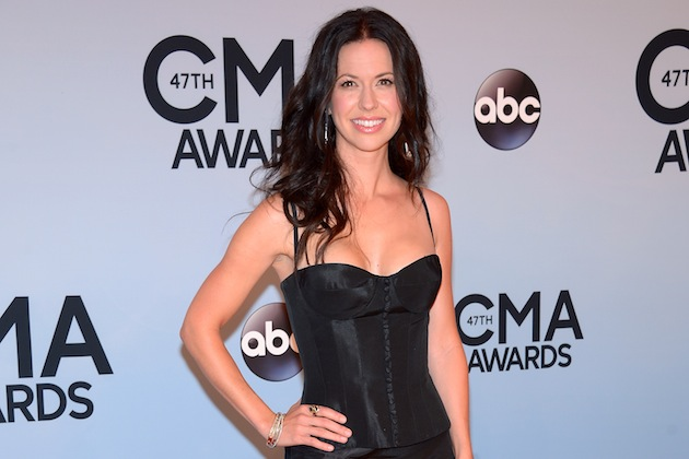 The Civil Wars' Joy Williams Working Together is Not a Bad Thing
