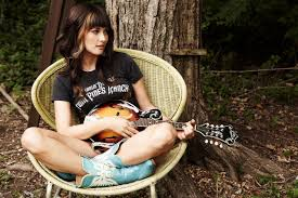 Kacey Musgraves partners with Lucchese for new line of boots