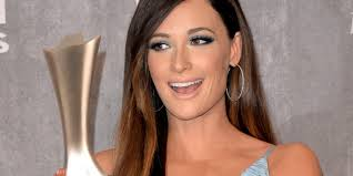 Read more about the article Kacey Musgraves' sexy fishnet stockings left a last impression….