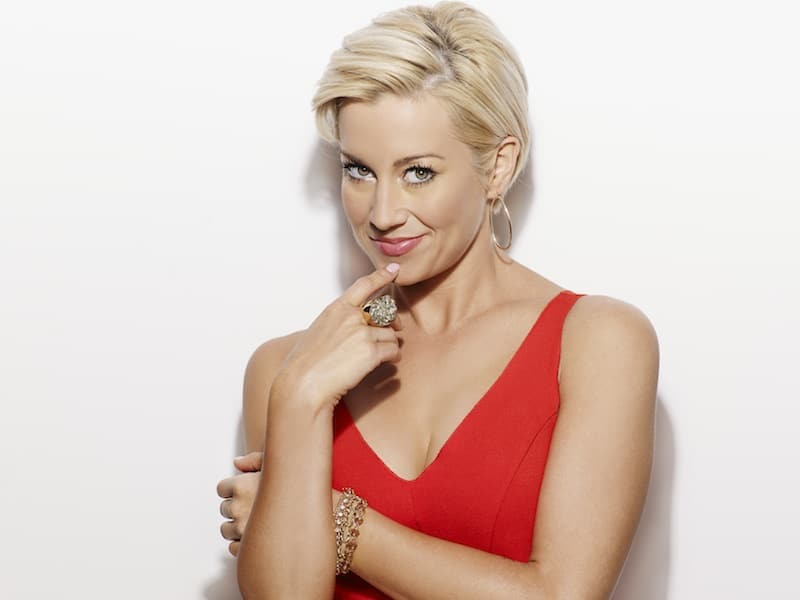 What will Kellie Pickler's new reality show be about? Not her music…
