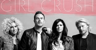 WATCH-Little Big Town's NEW Sexy Video for the huge song 'Girl Crush'