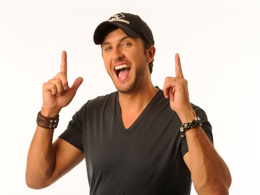 Luke Bryan's 40th Birthday Celebration was All Kinds of Awesome