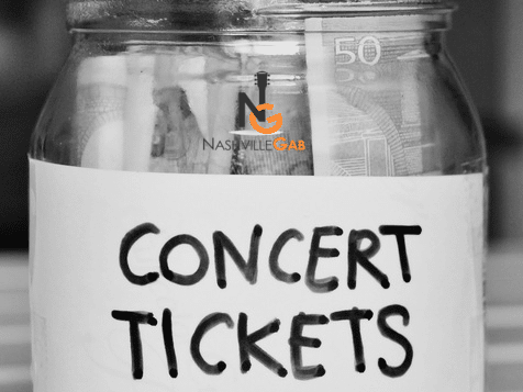 What's YOUR thought on concert ticket prices?