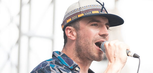 Sam Hunt Says Success is Hurting His Songwriting