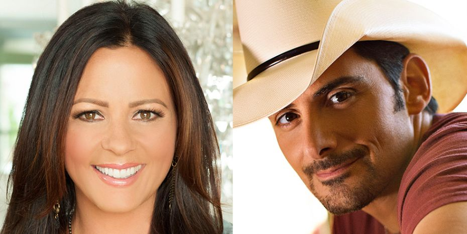 This song by Brad Paisley and Sara Evans always makes it feel like Easter