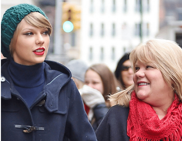 Read more about the article BREAKING NEWS: Taylor Swift Reveals her Mother has been Diagnosed with Cancer
