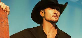 Tim McGraw announces new single, 'Top of the World'