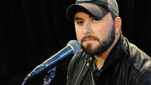 Meet Tyler Farr's alter ego…