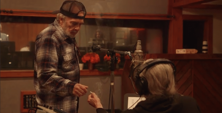 Go ahead and celebrate 4/20 with Willie Nelson and Merle Haggard