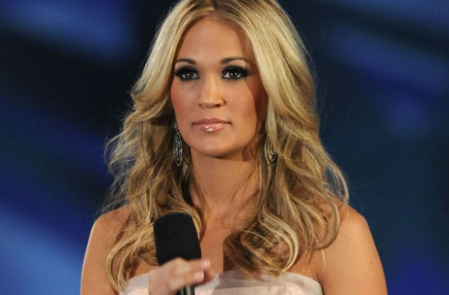What will the ACM's be like without Carrie Underwood in attendence?