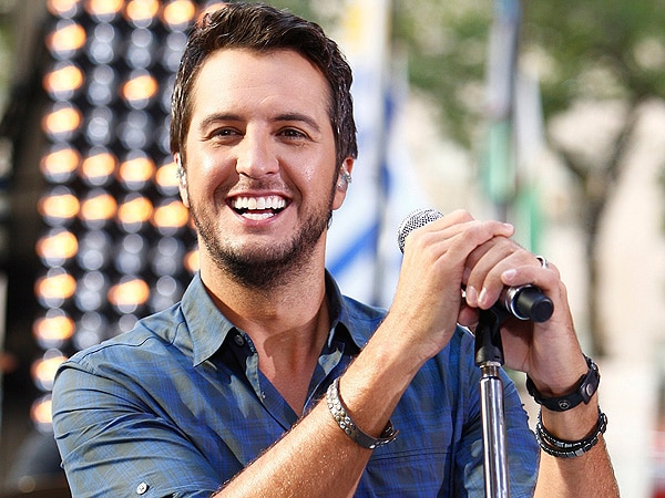 This Luke Bryan fan tell us how it really is…