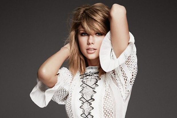 To Apple, Love Taylor
