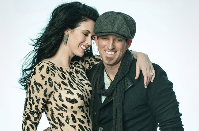 Thompson Square's dream home ruined in flood