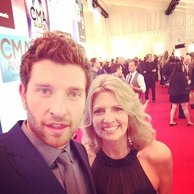 Read more about the article Let us thank Brett Eldredge's mama…